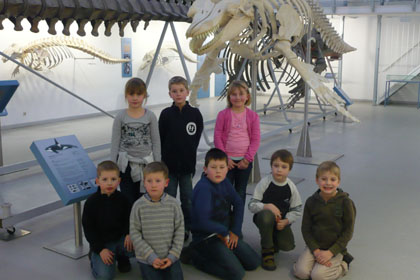 Foto: Grundschule Bredenbek