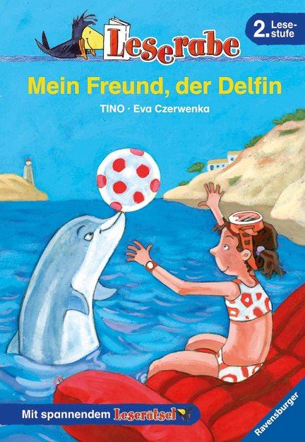 Meine Delfinshow 6