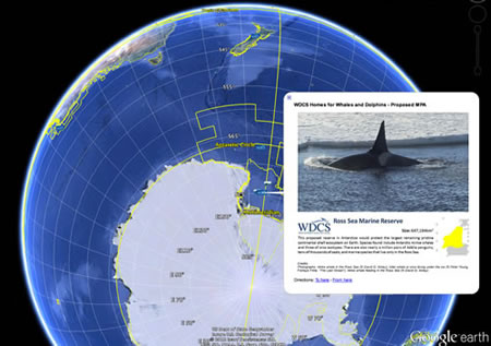 Ross Sea screenshot