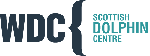 WDC Scottish Dolphin Centre logo